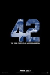 42-Jackie Robinson Movie