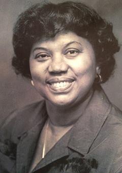 Dr Jewel L Prestage