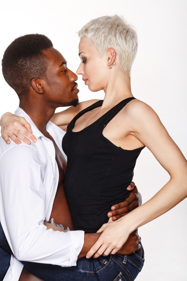Advantages of Dating/Marrying a Black Woman 3